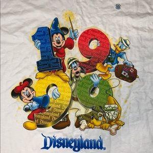 Disneyland 1999 vintage T-shirt